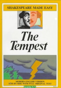 The Tempest - Shakespeare Made Easy