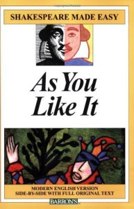 As You Like It - Shakespeare Made Easy