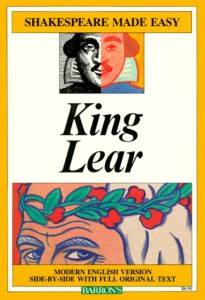 King Lear - Shakespeare Made Easy