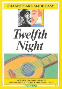 Twelfth Night - Shakespeare Made Easy